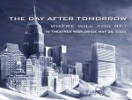 "Film: ""The Day after Tomorrow"""