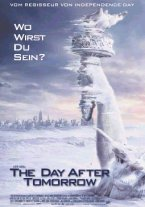 zur Homepage des Films: The Day After Tomorrow: zur offiziellen Website