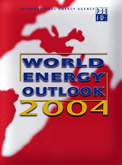 IEA-Bericht:  World Energy Outlook 2004