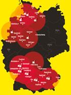 Akw Philippsburg Evakuierungszone