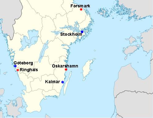 Atomkraftwerke Deutschland Karte.Atomenergie Kernenergie Atomstrom Atomkraftwerke Daten