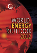 IEA: World Energy Outlook (WEO) 2012