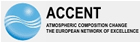 ACCENT (Atmospheric Composition Change The European Network of Excellence)